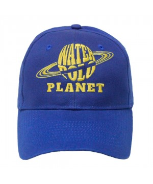 MTS WATERPOLO PLANET ROYAL BLUE