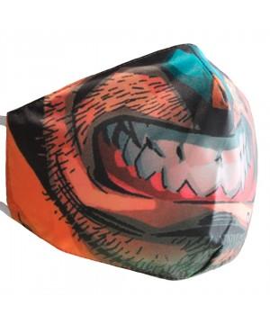 FM-Wolverine Face Mask