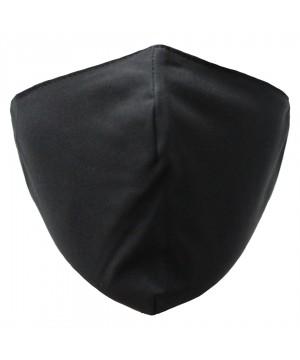 FM-Black Face Mask
