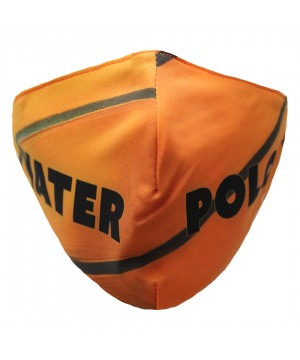FM-Water Polo Ball Face Mask