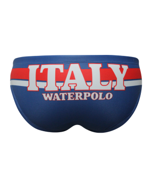 Suit MTS Italy Swimwear, Swim Briefs for swimmers, Water Polo, Underwater hockey, Underwater rugby