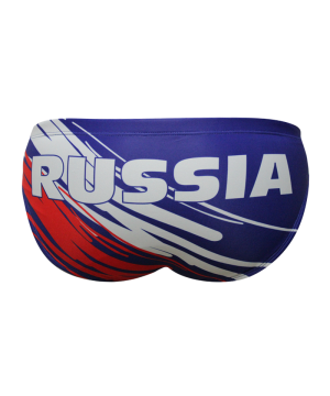 Suit MTS Russia Swimwear, Swim Briefs for swimmers, Water Polo, Underwater hockey, Underwater rugby
