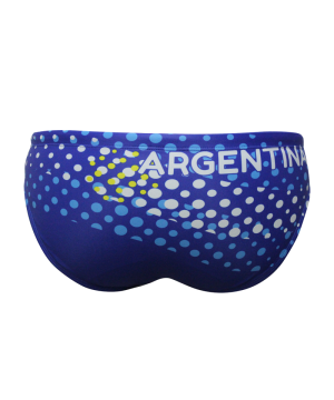 Suit MTS Argentina  Swimwear, Swim Briefs for swimmers, Water Polo, Underwater hockey, Underwater rugby
