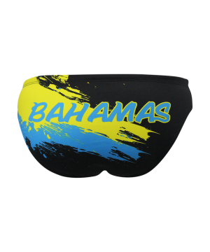 Suit Waterswim Bahamas Swimwear, Swim Briefs for swimmers, Water Polo, Underwater hockey, Underwater rugby