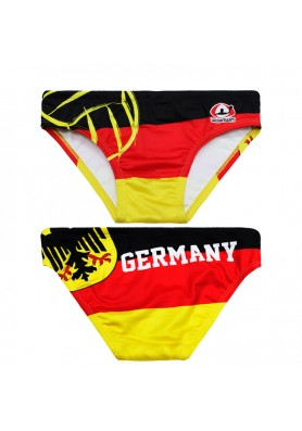 WATERSWIM MENS GERMANY WATER POLO SUIT
