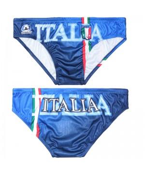 WATERSWIM MENS ITALIA DOUBLE WATER POLO SUIT