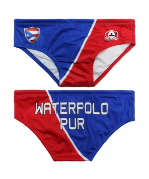 WATERSWIM MENS PUR WATER POLO SUIT