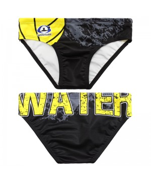WATERSWIM MENS WATER WATER POLO SUIT