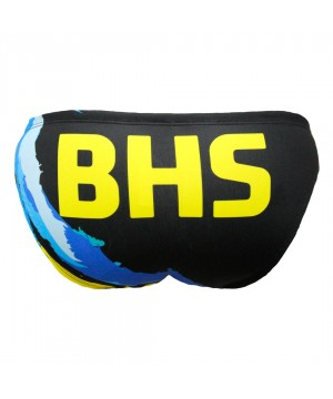 Suit Waterswim BHS Bahamas Swimwear, Swim Briefs for swimmers, Water Polo, Underwater hockey, Underwater rugby