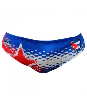 Suit Waterswim Cuba Swimwear, Swim Briefs for swimmers, Water Polo, Underwater hockey, Underwater rugby
